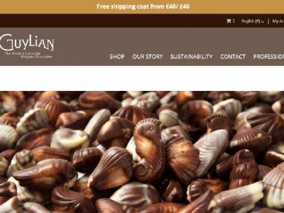 全球知名巧克力十大品牌网站登陆地址