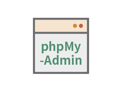 PHPMyAdmin 5.0.1 精简版